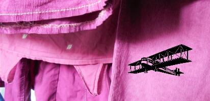 PinkeKlamottenFlugzeug